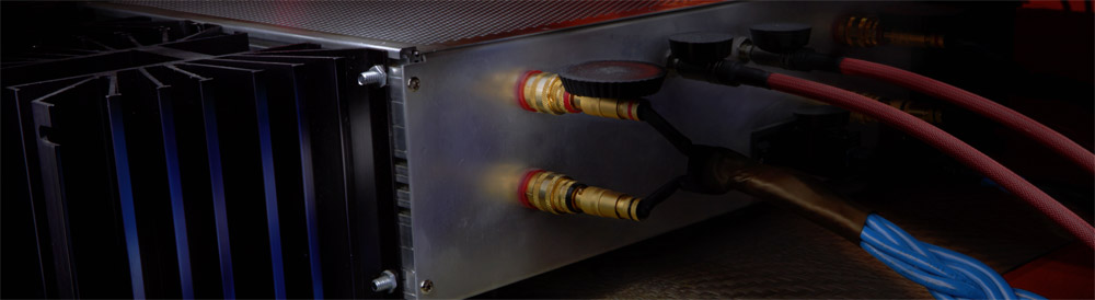 Moskido Amplifier